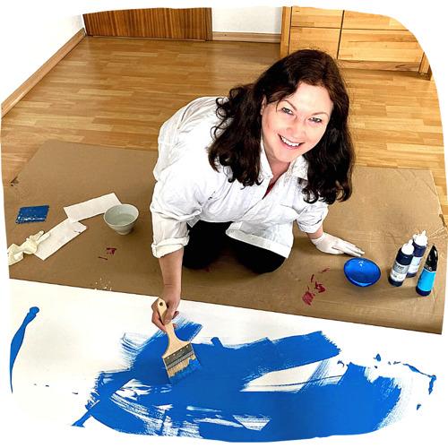 Pam malt - Lauren Art